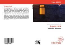 Buchcover von Angela Lück