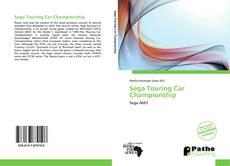 Sega Touring Car Championship kitap kapağı