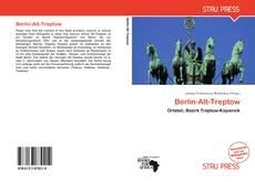 Bookcover of Berlin-Alt-Treptow