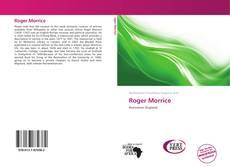 Bookcover of Roger Morrice