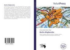 Bookcover of Berlin-Altglienicke