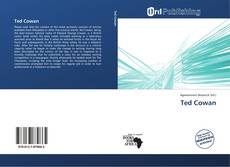 Bookcover of Ted Cowan