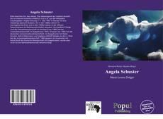Bookcover of Angela Schuster