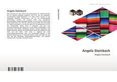 Capa do livro de Angela Steinbach
