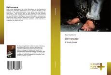 Обложка Deliverance