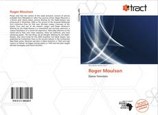Bookcover of Roger Moulson