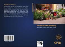 Bookcover of Berlin-Baumschulenweg