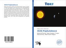 Capa do livro de 3636 Pajdušáková