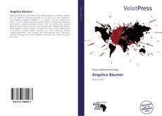Buchcover von Angelica Bäumer