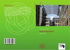 Bookcover of Berlin-Biesdorf