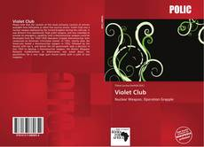Bookcover of Violet Club