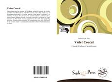 Bookcover of Violet Coucal
