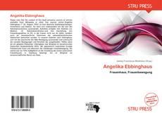 Angelika Ebbinghaus的封面