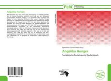 Bookcover of Angelika Hunger