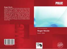 Bookcover of Roger Nicole