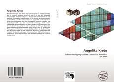 Angelika Krebs的封面
