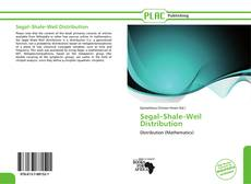 Bookcover of Segal–Shale–Weil Distribution