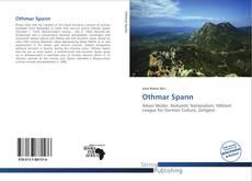 Borítókép a  Othmar Spann - hoz