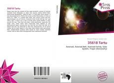 Bookcover of 35618 Tartu
