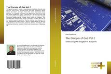 Bookcover of The Disciple of God Vol 2