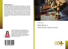 Bookcover of Bible Basics 1