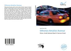 Bookcover of Othonos-Amalias Avenue