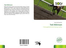 Bookcover of Ted Atkinson
