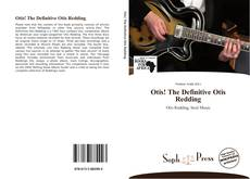 Buchcover von Otis! The Definitive Otis Redding