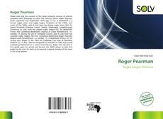Bookcover of Roger Pearman