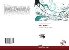 Bookcover of Ted Baehr