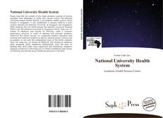 Copertina di National University Health System