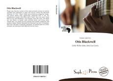 Bookcover of Otis Blackwell