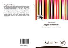 Bookcover of Angelika Bahmann