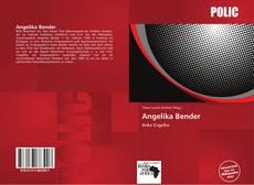 Обложка Angelika Bender