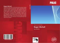 Couverture de Roger Michell
