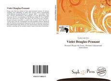 Bookcover of Violet Douglas-Pennant
