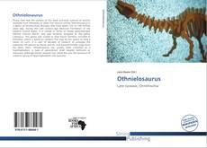 Bookcover of Othnielosaurus