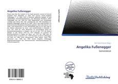 Buchcover von Angelika Fußenegger
