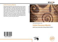 Bookcover of Violet Florence Martin