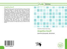 Bookcover of Angelika Hauff