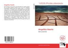 Bookcover of Angelika Hoerle