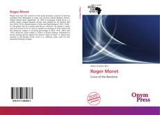 Portada del libro de Roger Moret