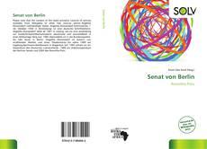 Copertina di Senat von Berlin