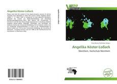 Portada del libro de Angelika Köster-Loßack