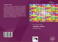 Portada del libro de Angelika Niebler