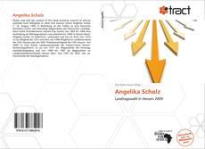 Buchcover von Angelika Scholz
