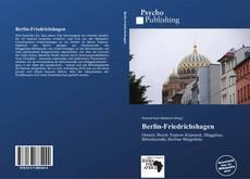 Bookcover of Berlin-Friedrichshagen