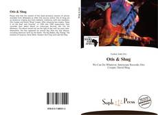 Buchcover von Otis & Shug