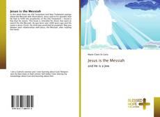 Copertina di Jesus is the Messiah