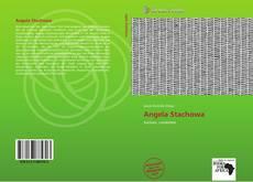 Capa do livro de Angela Stachowa